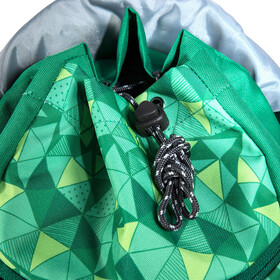 Tatonka Joboo 10 Rygsæk Børn grøn